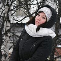 Елена Гамаюнова