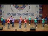Группа XXI век международный конкурс
