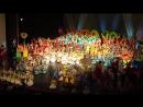 Отчетный концерт 30.05.2017 Танцы в цветах. Финал. ДК Солдатова