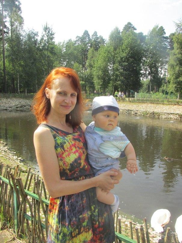 Екатерина Алешкова | Кострома