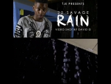 22 Savage snippet - Rain