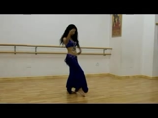 The Belly Dancer from Malta! 3837