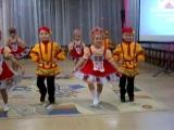 танец- ой Вася Василек.