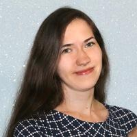 Анастасия Сандакова  Геннадьевна