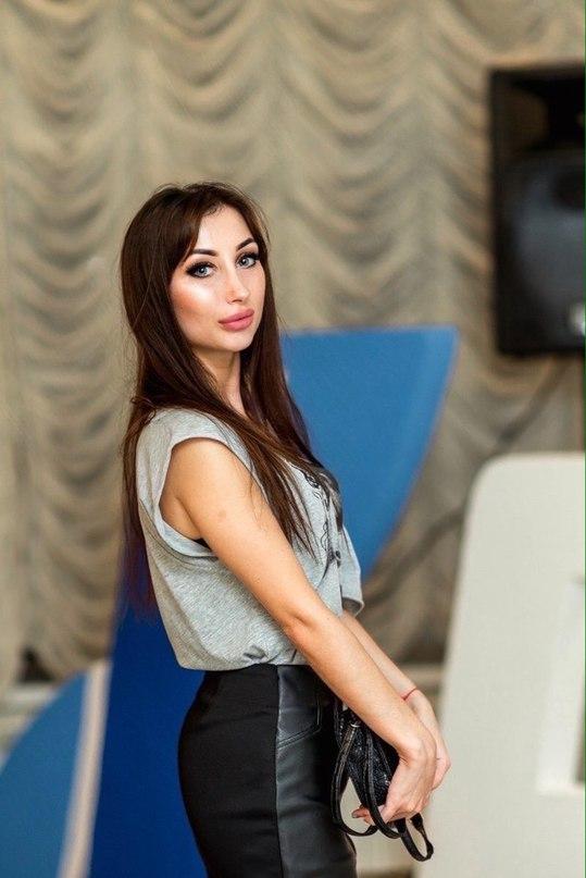 Алёна Радостина | Воронеж