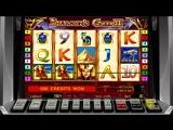 Vulkan Casino радует - игровой автомат Pharaons Gold 3 Накинул деньжат в игре