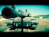 Британская армия - Challenger 2 Основной боевой танк [720p60]