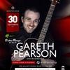 "Gareth Pearson (UK) в ""Лимонаде"" 30 сентября"