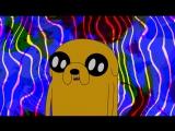 Время приключений(Adventure.Time) 4 сезон 18 серия - Король червь (King Worm)