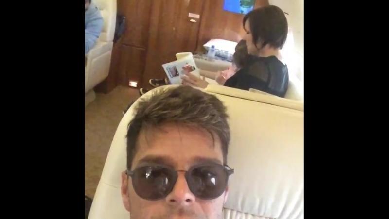 Ricky Martin NeXT stop Townsville Australia OneWorldTour