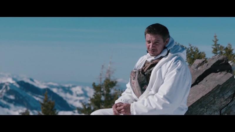 Отрывок из фильма «Ветреная река» 3