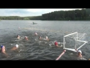 Yalchik Cup 2017 Республика Марий Эл, озеро Яльчик, СБ Олимпиец