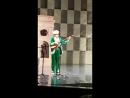 Естайұлы Абдуррахман А.Қоразбаевтың Туған жер әні 12 жас