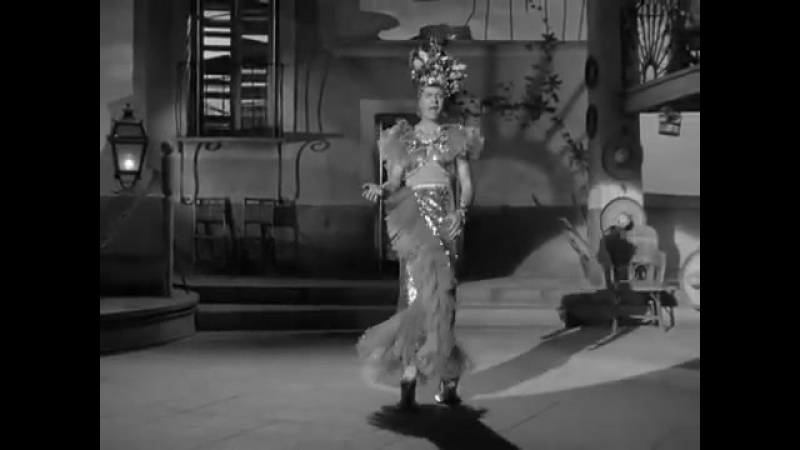 Mama Yo Quiero в исп.американского актёра-комика Джерри Льюиса(р.1926г.)