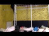 Прыжки в паралоновую яму. Школа каскадеров #ИмперияКино