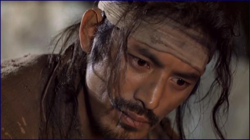 Slave Hunters /Охотники на рабов Oh Ji Ho /О Чжи Хо