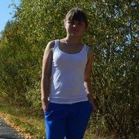 Маша Ходкевич
