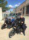 Денис Кокшенёв фото #2