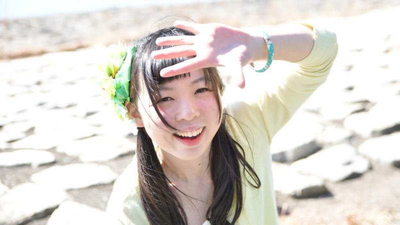 【みさきち】トリコロール・エア・ライン【オリジナル振付】 sm30726178