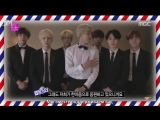 RUS SUB11.09.16 BTS message being unable to attend the Korean Music Wave in Fukuoka