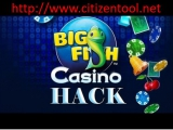 Big Fish Casino Hack - Unlimited chips, golds (lastest update)