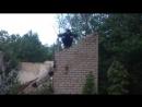 Мега прыжок веры:D