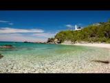 Potami beach, Samos island, Greece