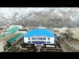 Аэросъёмка Курахского района