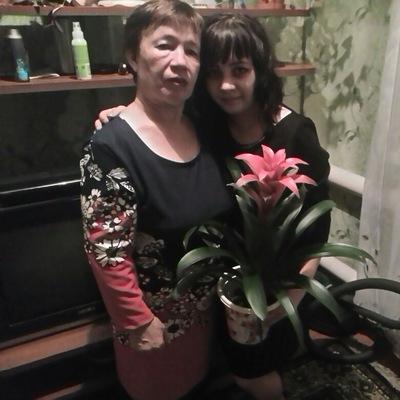 Гульнур Миннибаева