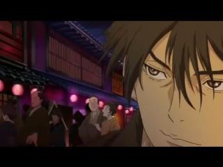 Onihei 1 серия русская озвучка Shoker / Онихэй 01 / Рапорт о преступлении Онихэя / Криминальные истории периода Эдо [vk] HD
