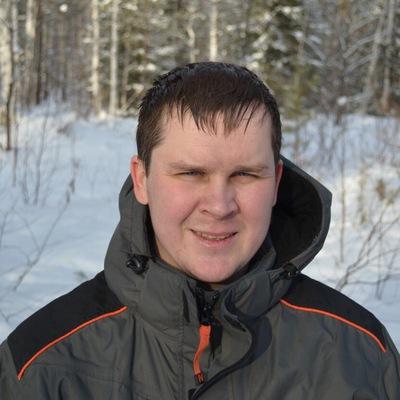 Иван Мухортиков