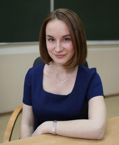Таня Гурова