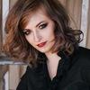 Alexandra Rebrova