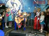 Алые паруса - Детский музыкальный ансамбль