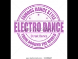 Electro dancemy style