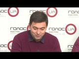 Пресс-конференция на тему_ «Провал газовых переговоров России и Украины_ причины