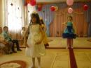 Выпускной в детском саду. Танец Куклы.