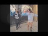 AronChupa - Im an Albatraoz (Remix) Cutting Shapes  Shuffle Dance
