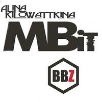<<< MBit on BREAKBEATZONE >>>