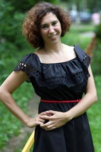 Мария Фадеева