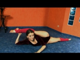 Flexibility Splits Stretches Gymnastics Milia_01