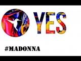 Театр танца YES. #мадонна