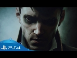 Dishonored: Death of the Outsider | E3 2017 Announce Trailer | PS4