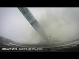 Как НЕ должны приземляться ступени ракеты! By Elon Musk n SpaceX