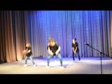 Студия современного танца Jem Dance