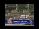 Donald Trump Calls Into WWOR-UPN 9 News on 9-11