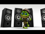 Crazy Frogs - The Ding Dong Song Pa pa Americano