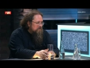 Главная Тема с Андрей Кураев и Ксения Собчак - Скандалы вокруг РПЦ2012