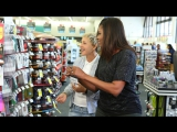 Ellen and First Lady Michelle Obama Go to CVS RUS SUB