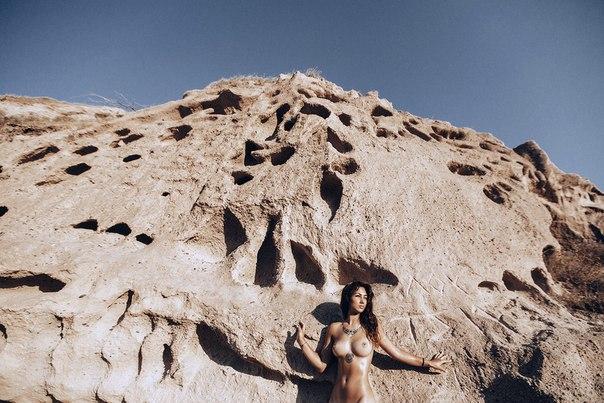 фото из альбома Александры Бодровой №5